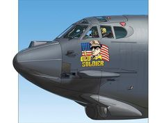 The B-52 Just Keeps on Flying   Flight Today   Air & Space Magazine