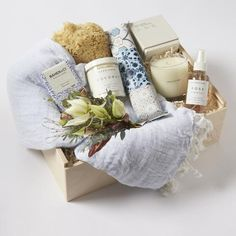 Relaxation Gift Box Pre-Order to ship 8/21
