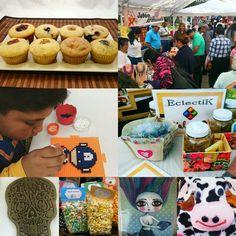 Nos vemos el domingo #Npulgarte en Parque de la Familia (Av. Juárez #Pachuca)  ⛲   ((11:00 a 5:00 pm))    #BazarItinerante #ConsumeLocal #HechoenMéxico