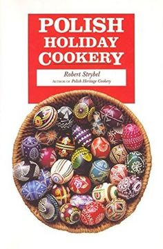 With over 400 recipes for Polish holiday fare, along with a lexicon of basic foods and culinary concepts, ingredients and procedures and simple menus, Polish Holiday Cookery covers holidays such as Christmas and Easter, as well as celebrations year-round. It includes clearly-written recipes for traditional Polish favorites as well as cooking tips, serving suggestions and ideas for banquets, picnics, dinners and parties. Visit to find out more!