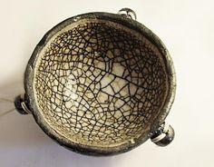 Моя керамика раку - Ярмарка Мастеров - ручная работа, handmade