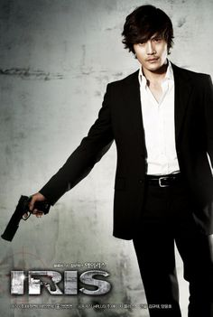 Lee Byung Hun also played Storm Shadow in G.I. Joe