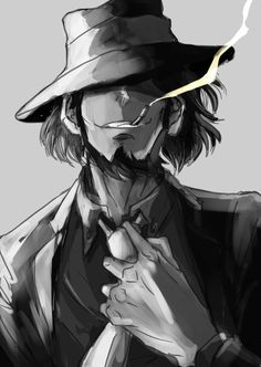 Lupin The Third, Villain Deku, Studio Ghibli, Boyfriends, Manga Anime, Fan Art, King, Artist, Painting