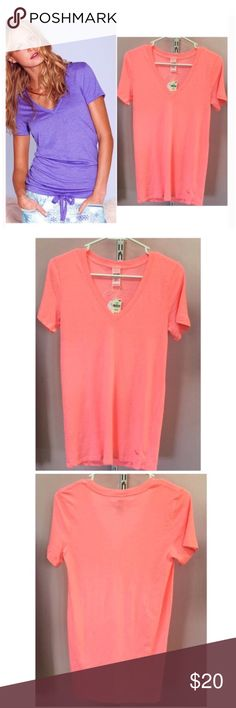 PINK Victoria's Secret Sleepshirt Brand new with tag. Size medium. 60% cotton 40% polyester. Comfy, relaxed fit. PINK Victoria's Secret Intimates & Sleepwear