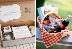 The 9 Things You Need to Make the Best Wedding Welcome Bag | Wedding Party