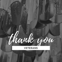 To all the veterans, we appreciate you. Thank you for your service. Today we honor you. Us National Guard, Thank You Veteran, Us Marines, Us Air Force, Us Navy, Soldiers, Dog Tag Necklace, Appreciation, Military