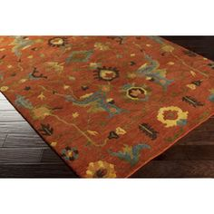 ANA-8411 - Surya | Rugs, Pillows, Wall Decor, Lighting, Accent Furniture, Throws