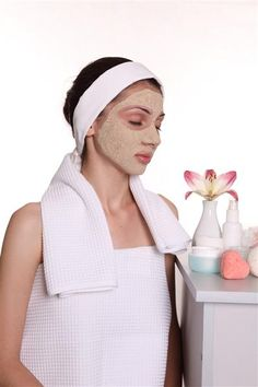 The Doctors TV Show: Diaper Cream Facial Mask | Pantry Spa