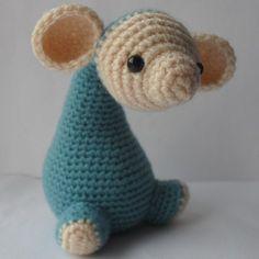 Teal Flumplebee - Medium size £8.00 @ http://www.folksy.com/items/1497797-Teal-Flumplebee-Medium-size?shop=yes