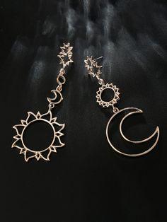 Ear Jewelry, Cute Jewelry, Bridal Jewelry, Jewelry Gifts, Jewelery, Jewelry Accessories, Jewelry Logo, Jewelry Tree, Trendy Accessories