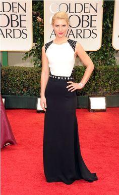 j Mendel - Golden Globes 2012