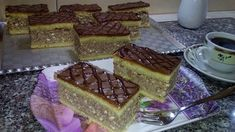 Küld be, oszd meg velünk recepted, videód! Hungarian Cake, Hungarian Recipes, Poppy Cake, Tiramisu, Waffles, Food And Drink, Cooking Recipes, Cookies, Breakfast