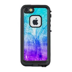 Vernal Tree LifeProof FRĒ iPhone SE/5/5s Case - spring gifts beautiful diy spring time new year