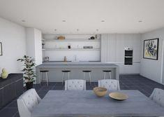 #interiordesign #edesign #edesigner #interiordesigner #newzealand #homedecor #homedecorideas #auckland #homeideas #diy #homeinspo #kitchenideas #kitchendesign #diningroomideas #yellowandgrey