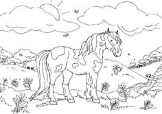 52 Unicorn Coloring Pages 5 Lrg Page For Kids And Adults From Cartoons