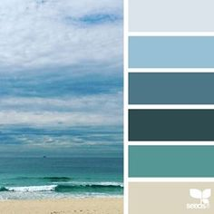 today's inspiration image for { color shore } is by @colourspeak_kerry_ ... thank you, Kerry, for another wonderful #SeedsColor photo share!