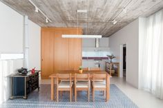 Casa da vista / Barbara Becker Atelier Arquitetura, Pato Branco 2015  Fotografia: Estudiograma