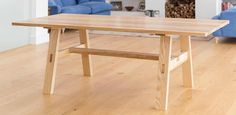 Dining Tables, Dining Bench, Joinery, Bespoke, Ash, British, Interior Design, Wood, Handmade