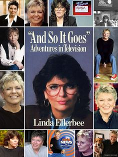 """Linda Ellerbee (born August 15, 1944) is an American journalist who is most known for several jobs at NBC News, including Washington, DC correspondent, host of the Nickelodeon network's Nick News, and reporter and co-anchor of NBC News Overnight, which was recognized by the jurors of the duPont Columbia Awards as """"possibly the best written and most intelligent news program ever."""" CBS TV affiliate KHOU-TV hired her to replace Jessica Savitch in 1973. Within months she was hired by NYC's WCBS-TV."""