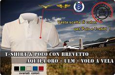 POLO TRICOLORE  http://www.uniteddesign.it