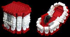 Lego teeth! www.dentalcapecod.com www.facebook.com/DAOCC https://twitter.com/DentalCapeCod