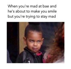 When you're mad at bae http://ibeebz.com
