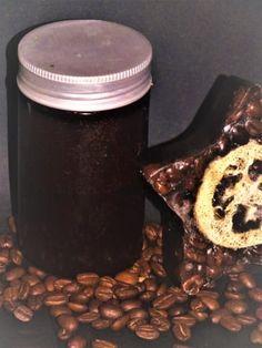Kávový peeling na celulitidu a zpevnění pokožky Cosmetics, Homemade, Hand Made, Diy, Makeup Geek