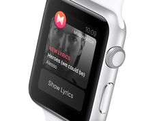 We're excited and ready for the new Apple Watch.