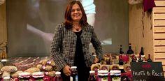 La settimana della festa della donna per Coop Consumatori Nordest inizia con un percorso che parte dalla valorizzazione di un'esperienza femminile molto intensa. E dalla testimonianza di una donna, Rada Zarkovic, presidente della coop Insieme