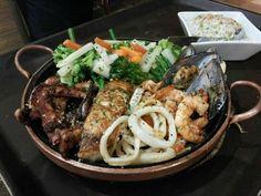Camarada Camarao - Shopping Recife, Recife - Comentários de restaurantes - TripAdvisor