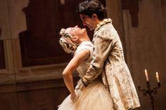 Gli Innamorati - Teatro Goldoni di Venezia dal 19 al 23 Novembre 2014. #teatrostabiledelveneto  www.teatrostabileveneto.it