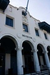 Historic Riverside, California walking tour Mission Inn Avenue.