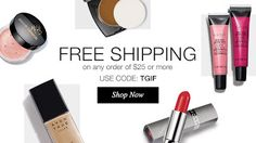 Make Up & The Tomboy: TGIF