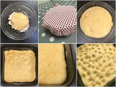 Faire une tarte briochée aux fruits – Torchons & Serviettes Saveur, Cornbread, Dairy, Cheese, Ethnic Recipes, Desserts, Food, Brioche, Pie