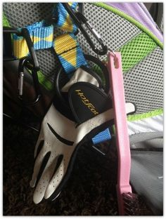 Snap-Hookz Golf Accessory Review