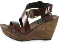 Ilse Jacobsen: Leather Sandal