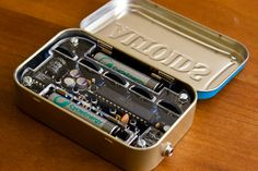 Arduino Playground - ArduinoSynth