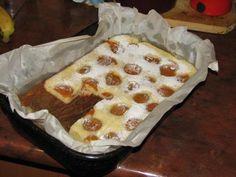 prajitura cu caise