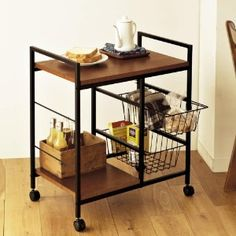 Kitchen Cart, ¥8,990