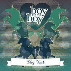 Boy Meets Boy Reviews: Blog Tour: A Tiger's Tale (Arrowtown #1) by Lisa O...