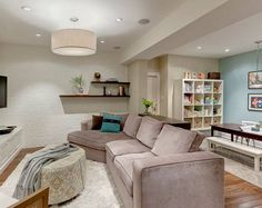 Basement+Finishing+Ideas+-+Sebring+Services