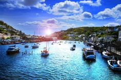 5 of the best places to stay in Cornwall, UK