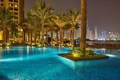 Fairmont The Palm, Dubai