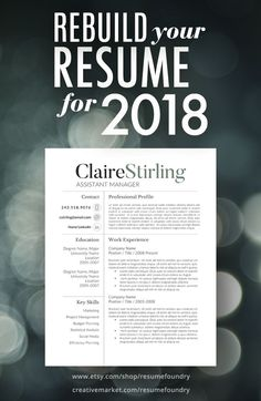 Simply put, a resume is a one- to two-page document that sums up a job seeker's qualifications for the jobs they're interested in. More than just a formal job application, a resume is a… Resume Help, Job Resume, Resume Tips, Resume Ideas, Resume Skills, Resume Examples, Cv Writing Tips, Resume Writing, Modern Resume Template