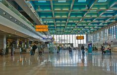 Marseille Provence Airport - Marignane, France