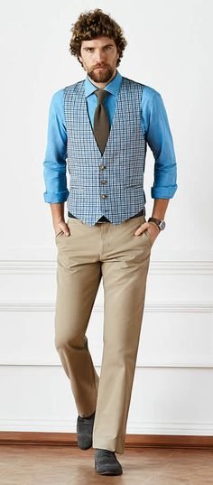 Chester   Peck Spring-Summer Semi-Formal Look Book For Men 2018 0b344799b