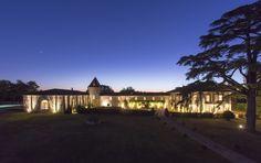 castle 20 rooms for sale on BORDEAUX (33000)