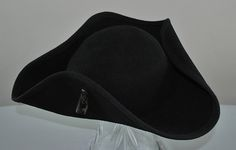 Essential article of an century privateer's dress.a tricorn. 18th Century, Dress, Shoes, Fashion, Moda, Dresses, Zapatos, Shoes Outlet, Fashion Styles