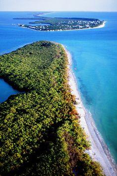 Pine Island Florida Cheap Sea View