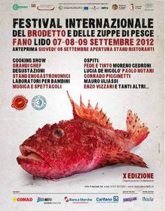 Brodetto Festival 2012 - Fano